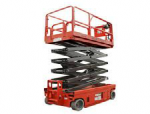 MOBILE ELEVATED WORK PLATFORM (MEWP) SCISSORLIFT OPERATOR TRAINING
