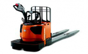 Pedestrian Operated Pallet Truck Operator Training