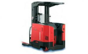 reach truck operator training courses